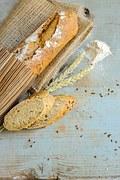 Mit dem Brotbackautomaten ist das Backen von Brot super einfach.