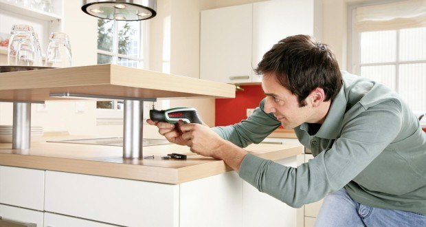 Winkelaufsatz Akkuschrauber Bosch HomeSeries XO