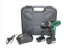 Zubehör Akkuschrauber Hitachi DS 10 DFL