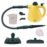 Clatronic DR 2930/283009 Hand-Dampfreiniger