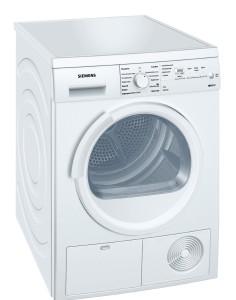 Premium Kondensationstrockner aus dem Hause Siemens