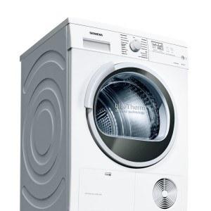 Siemens iQ700 Wärmepumpentrockner