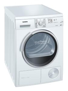 Wärmepumpentrockner aus dem Hause Siemens
