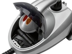Zubehörfach Dampfsauer Clatronic DR 3280 Dampfreiniger