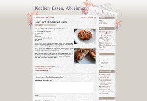 Hier erfahren Sie alles über den zehnten Blog-TIpp zum Thema Fleischwolf: http://kochen-essen-abnehmen.blog.de/2013/07/02/low-carb-hackfleisch-pizza-16195654/