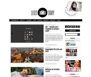 Mehr über Nudeln erfahren Sie auf www.lilies-diary.com.