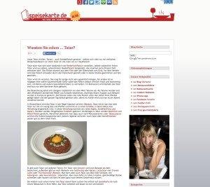 Erfahren Sie mehr über unseren dritten Fleischwolf-Blog-Tipp http://blog.speisekarte.de/2011/07/28/wussten-sie-schon-tatar/