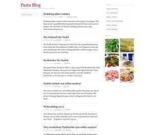 Mehr über Nudeln erfahren Sie auf www.pastablog.de.