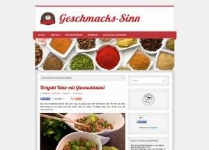 Der Fleischwolf-Blog geschmacks-sinn.de:?tag=hackfleisch im Überblick