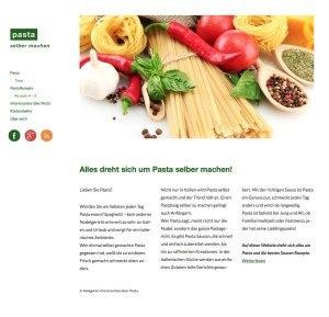 Mehr über Nudeln erfahren Sie auf www.pasta-selber-machen.de.