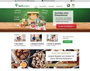 Mehr über Nudeln erfahren Sie auf www.kochzauber.de.