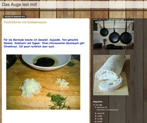 Mehr über Nudeln erfahren Sie auf www.kruemelkueche.blogspot.de.
