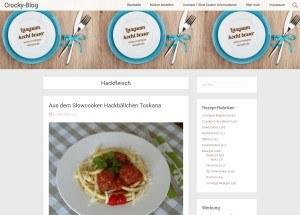 Lernen Sie mehr über den Blog-Tipp http://www.crockpot-rezepte.de/tag/hackfleisch/.
