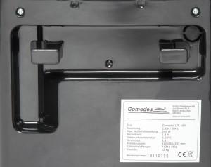 Comedes LTR 100 Luftentfeuchter Bautrockner