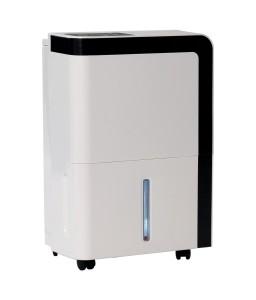 Der comfee Luftentfeuchter MDF2-20DEN3 (max. 20L in 24h) belegt den zweiten Platz in unserer Testreihe