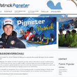Mehr über Schlitten erfahren Sie auf www.patrickpigneter.it