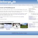 Mehr über Schlitten erfahren Sie auf www.rodelberge.de