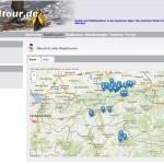 Mehr über Schlitten erfahren Sie auf www.rodeltour.de