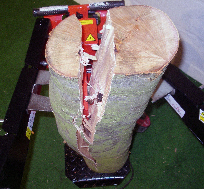 Berühmt Holzspalter fährt nicht mehr hoch: Das können Sie tun #JD_46
