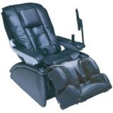 Massagesessel Family Robostic D6D schwarz im Test