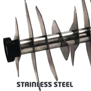 Vertikutierer Einhell RG-ES 1639 Doppelmesser