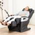 Massagesessel im Wohnzimmer