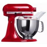 KitchenAid® Küchenmaschine Artisan rot 5KSM150PSEER