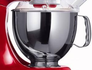 KitchenAid® Küchenmaschine Artisan im Test