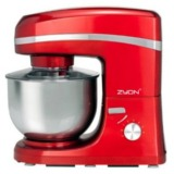 Zyon Küchenmaschine in Rot im Vergleichstest