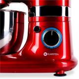 Tipps, um die Küchenmaschine sicher zu bedienen
