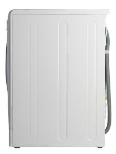 Seitenansicht der Indesit-IWE-71482-ECO-B Waschmaschine