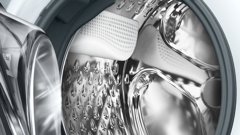Die Trommel der Waschmaschine dreht sich nicht mehr. So gehen Sie am besten vor!
