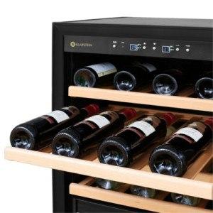 Weinkuhlschrank Test 2019 Die 18 Besten Weinkuhlschranke Im