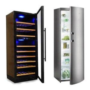 Weinkühlschrank Kühlschrank