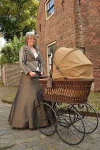 Buggys verbreiten sich im 19. Jahrhundert