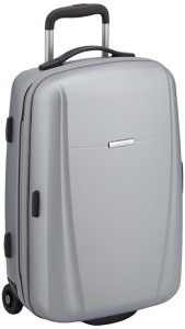 Samsonite-Koffer-Bordgepaeck-Bright-Lite-2.0-Upright-55-cm-29-Liter-silver-55087-1776-4 Platz