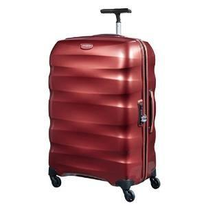 samsonite koffer engenero spinner 75 28 74 cm 100 0 liters rot 59599 1267 im test. Black Bedroom Furniture Sets. Home Design Ideas