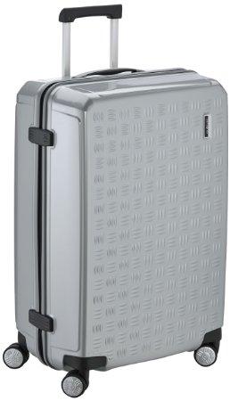 Samsonite Koffer Gro%C3%9Fer Reisekoffer Alu Box Spinner 75 Cm 94 Liter Aluminium 53184 1004