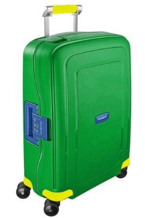 Samsonite Koffer Scure Spinner 5520 34.0 Liters Mehrfarbig Brazil 49539 4247