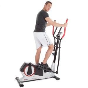 Der Ultrasport XT-Trainer Crosstrainer/Ellipsentrainer mit Handpuls-Sensoren hat eine 30-tägige Rückgabegarantie.