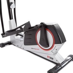 Die Inbetriebnahme des Ultrasport XT-Trainer Crosstrainer/Ellipsentrainer ist denkbar einfach.