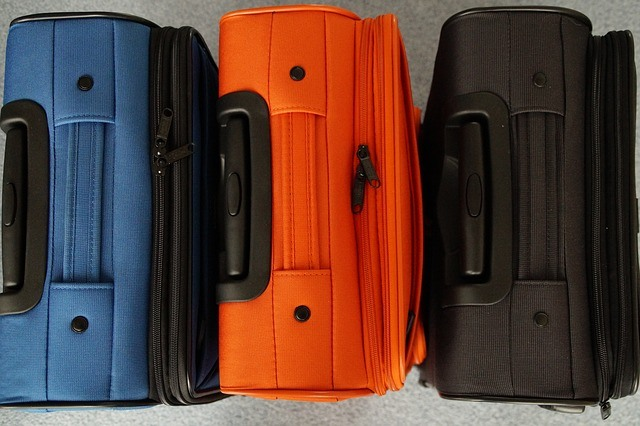 Koffertypen