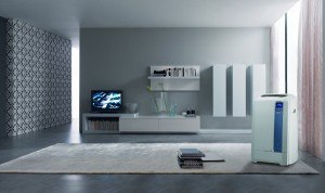 klimager t ohne abluftschlauch expertentesten. Black Bedroom Furniture Sets. Home Design Ideas