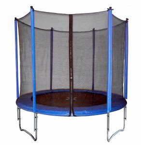 Izzy Gartentrampolin mit 305 cm Durchmesser