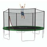 Original Ampel Trampolin