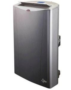 Suntec Klimagerät Fusion 12.000, EEK: A