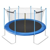 Ultrasport Jumper Trampolin Test