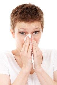 Grippaler Infekt - Gesundheitlich Auswirkungen von Klimageräten