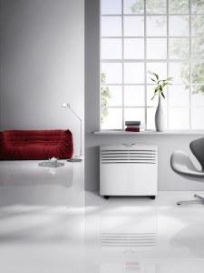 Klimageräte verschiedene Typen und Hersteller