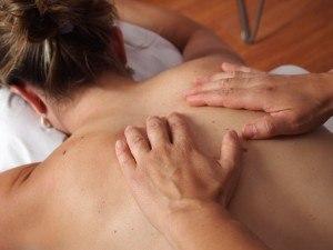 Die Techniken der Massagematten kommen der einer klassischen Massage sehr nahe